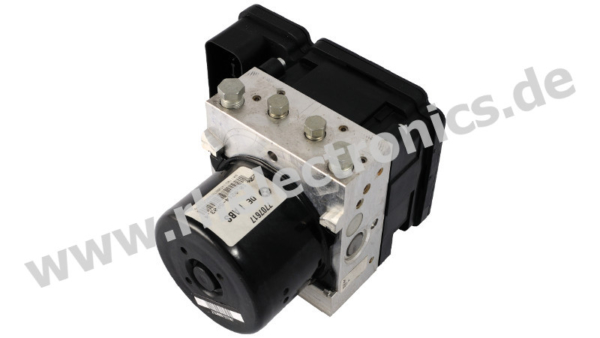 Repair ABS control unit motorcycle AM03 BMW motorcycle
